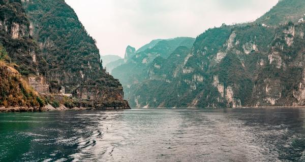 Beijing's high hopes for the Yangtze Delta