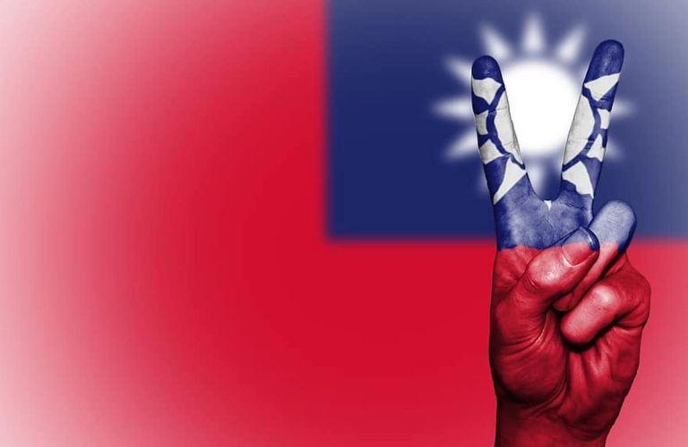China plots to turn democratic 'Taiwan into the next Hong Kong'