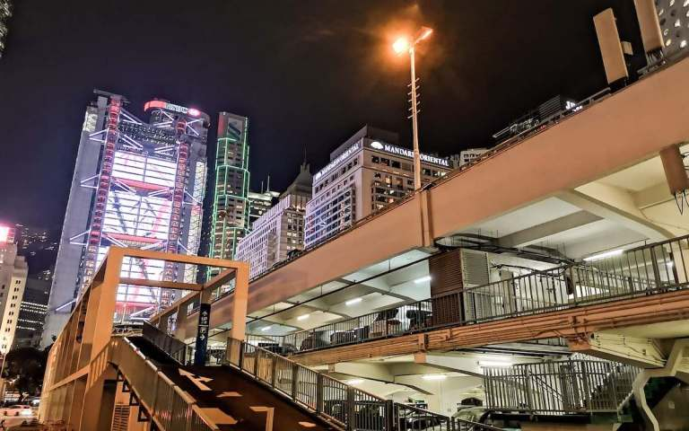 China's crackdown and the road to Hong Kong 'appeasement'