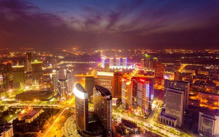 Storm clouds gather on China's horizon amid global turmoil