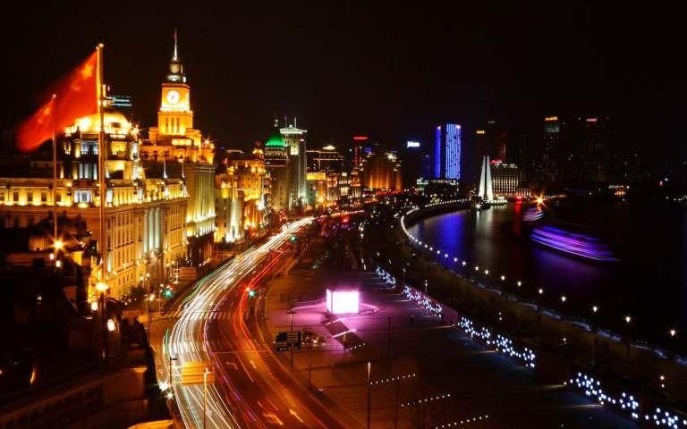 China's New Silk Roads change cities across the world
