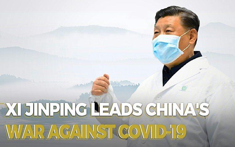 How Beijing waged a global Covid-19 media war