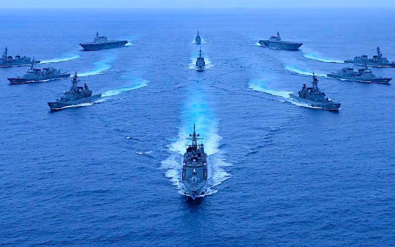 Japan shifts its Taiwan policy to counter China menace