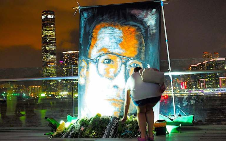 China used Covid-19 crisis to silence its political critics