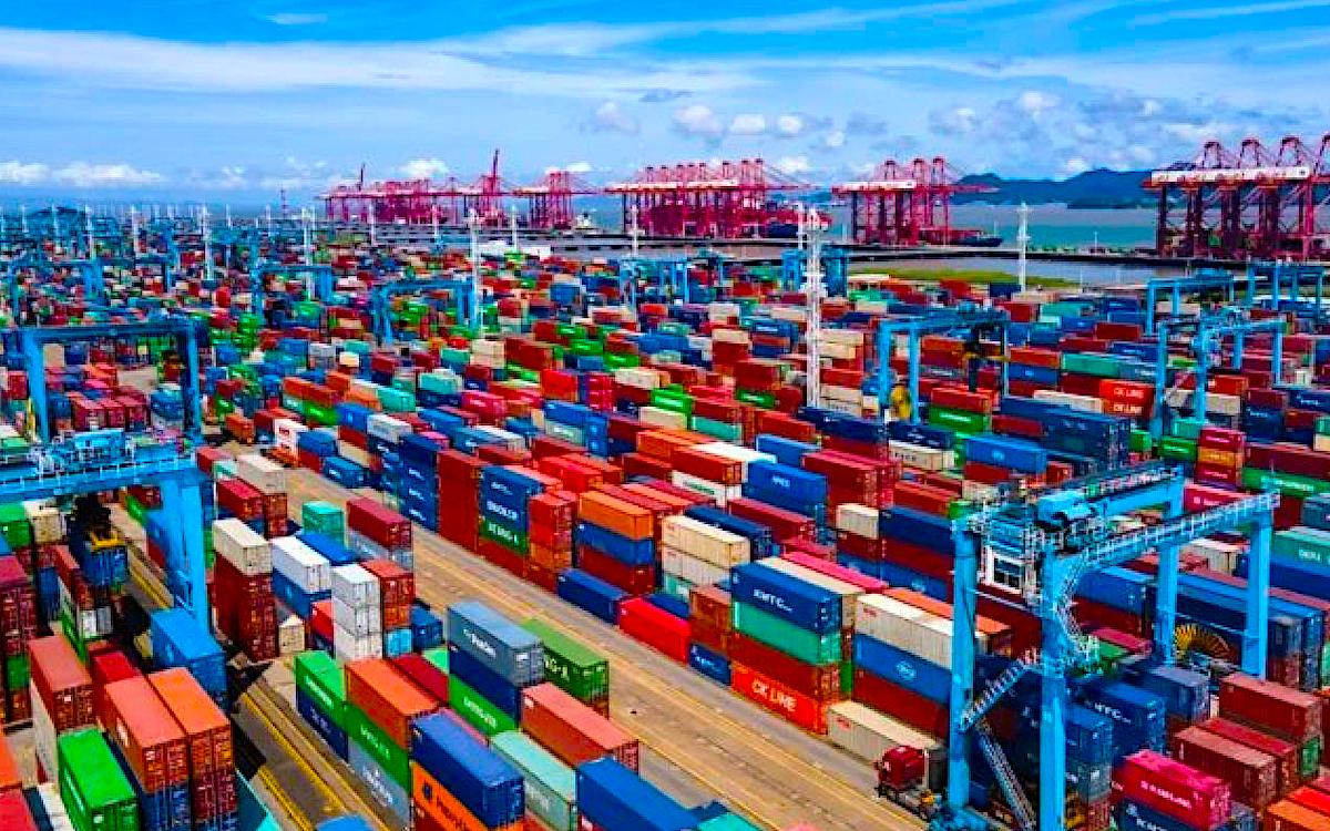 Any port in a storm no longer applies amid China curbs