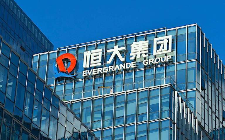 Exploding Evergrande and a fate worse than debt