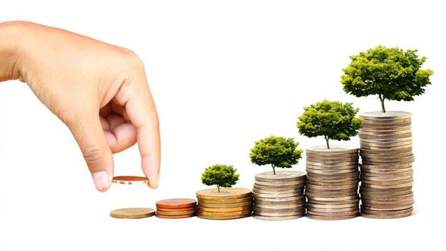 ⟶ como investir em ações ❱ com pouco dinheiro ❱❱