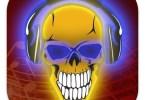 mp3 skull