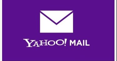 yahoo mail login