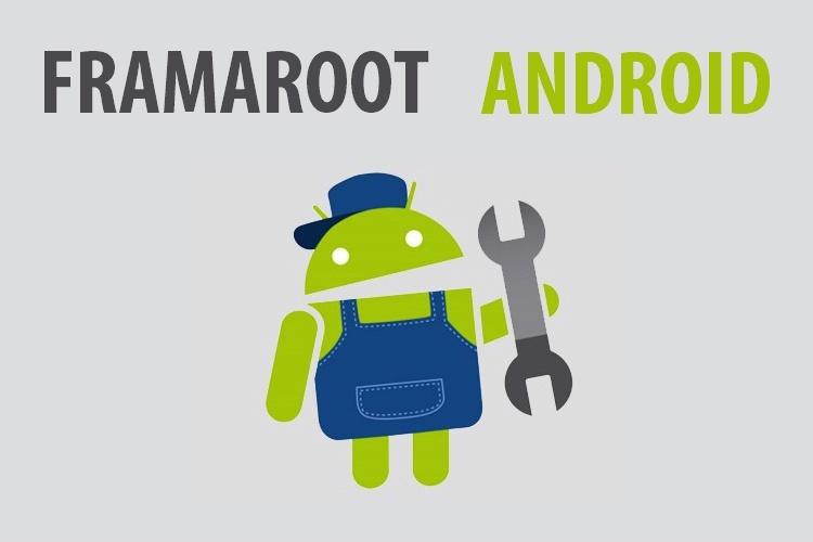 Framaroot App