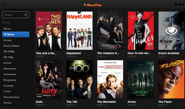 MovieTube App Download