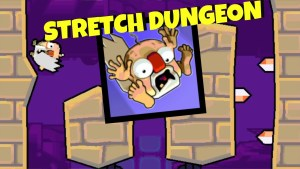 Stretch Dungeon App