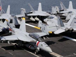 US-aircraft-carrier-Carl-Vinson
