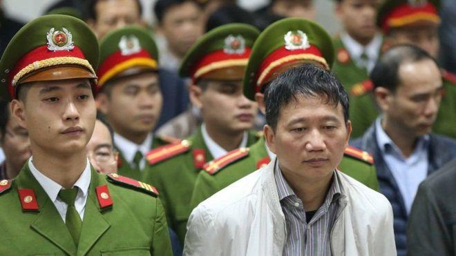 Trịnh-Xuân-Thanh