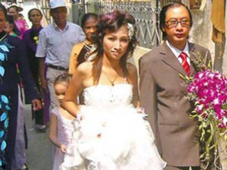Diệt-chủng- cướp-Việt-Nam-Tàu lấy vợ Việt