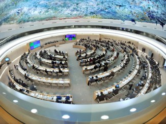 Human-Rights-Council-Geneva