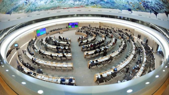 Human-Rights-Council-Geneva