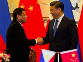 Duterte-và-Tập-Cận-Bình