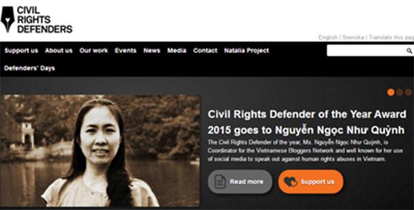 Mẹ-Nấm-Giải-thưởng-Bảo-vệ-Nhân-quyền