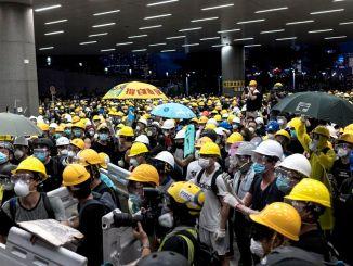 Hongkong devant-Lego