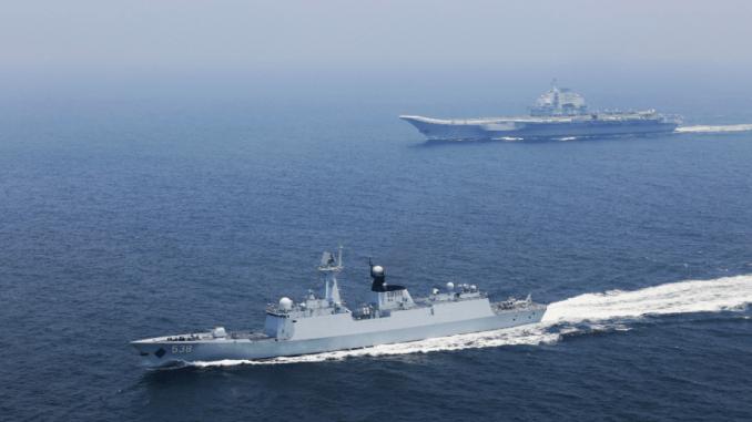Tàu-chiến-Trung-Cộng