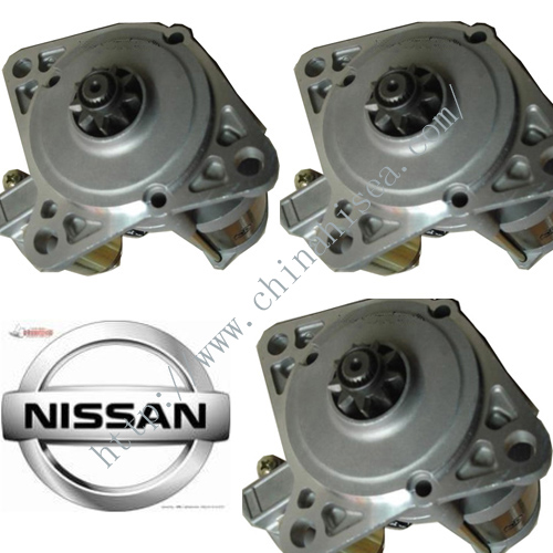 Nissan Bd30 Water Pump
