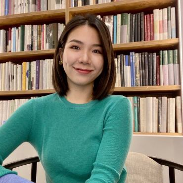 Jade Zheng