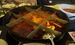 重庆火锅 - Chongqing Hotpot