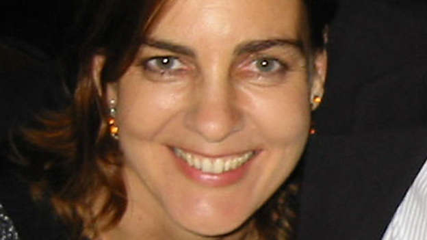 Sandra Weiss periodista Chinandega