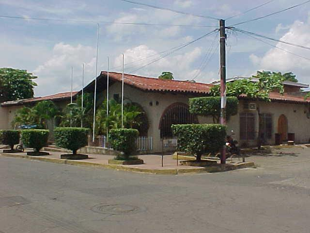 Chichigalpa - Chinandega - Municipio de Chinandega
