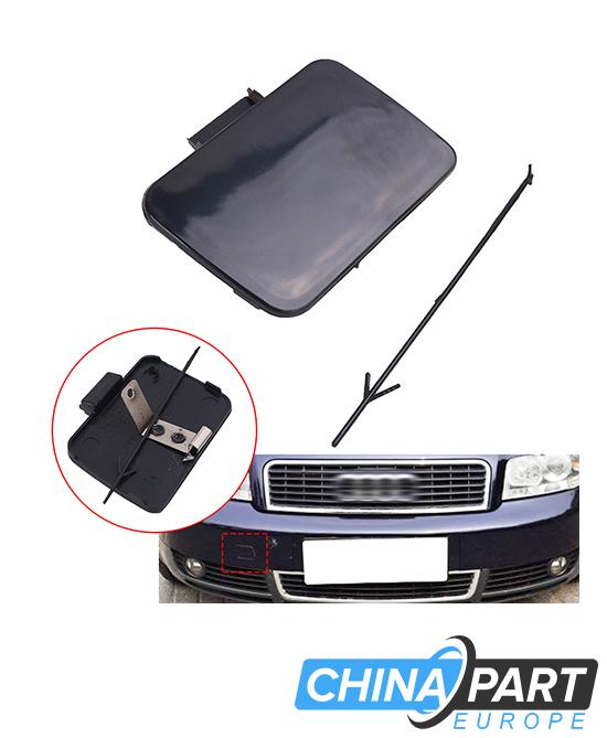 Audi A4 B6 Tempimo kilpos dangtelis (Bamperio dangtelis)