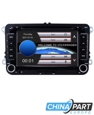 Volkswagen Škoda Seat Multimedija su navigacija (Windows CE)