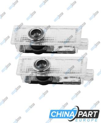 M Series M5 Led durų šviesos projektoriai