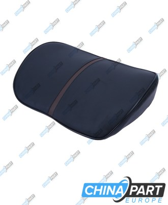 Automobilinė juosmens pagalvėlė (Black)