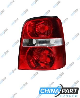 Volkswagen Touran 2003-2006 Galinis žibintas 1T0 945 096 C (Dešinė)