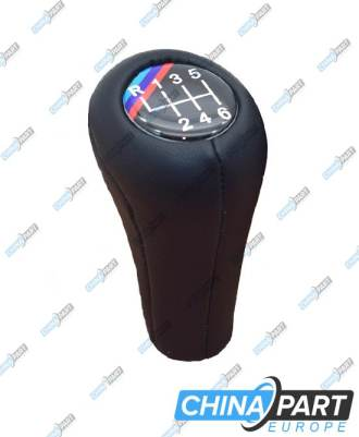 """BMW M-Tech Odinė pavarų perjungimo svirtis (""""Strype"""", 6 bėgių)"""