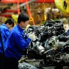 Manufacturing is critical to China's competitiveness