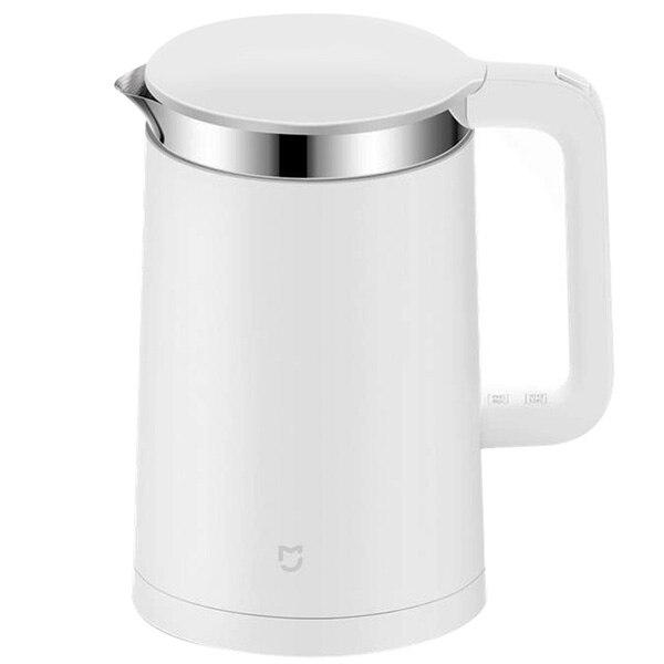 Xiao mi 1.5L воды чайник Цзя постоянной температурный контроль, электрический 12 часов теплоизоляция mi приложение Home управление Новый