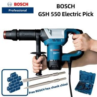 Отбойный молоток из Китая: Bosch GSH 500