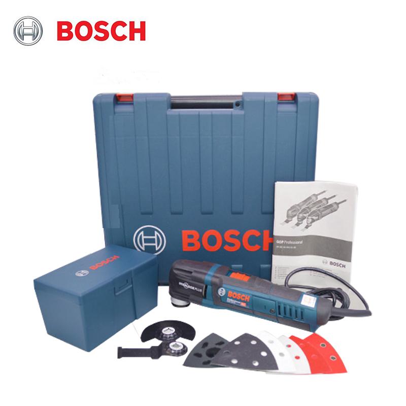 Bosch Универсальный GOP30-28 сокровищ многофункциональный станок для резки, шлифовальный станок, полировальный станок электроинструменты