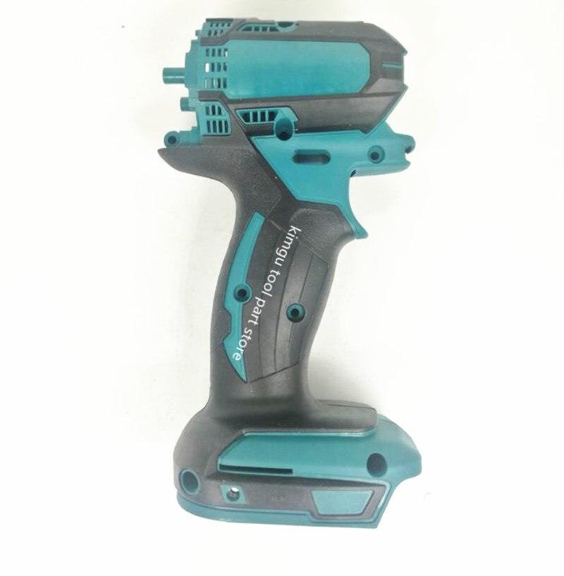 Комплект корпуса для Makita 183B63-4 DTD152RME DTD152 TD152D BTD152 XDT11 DTD152Z