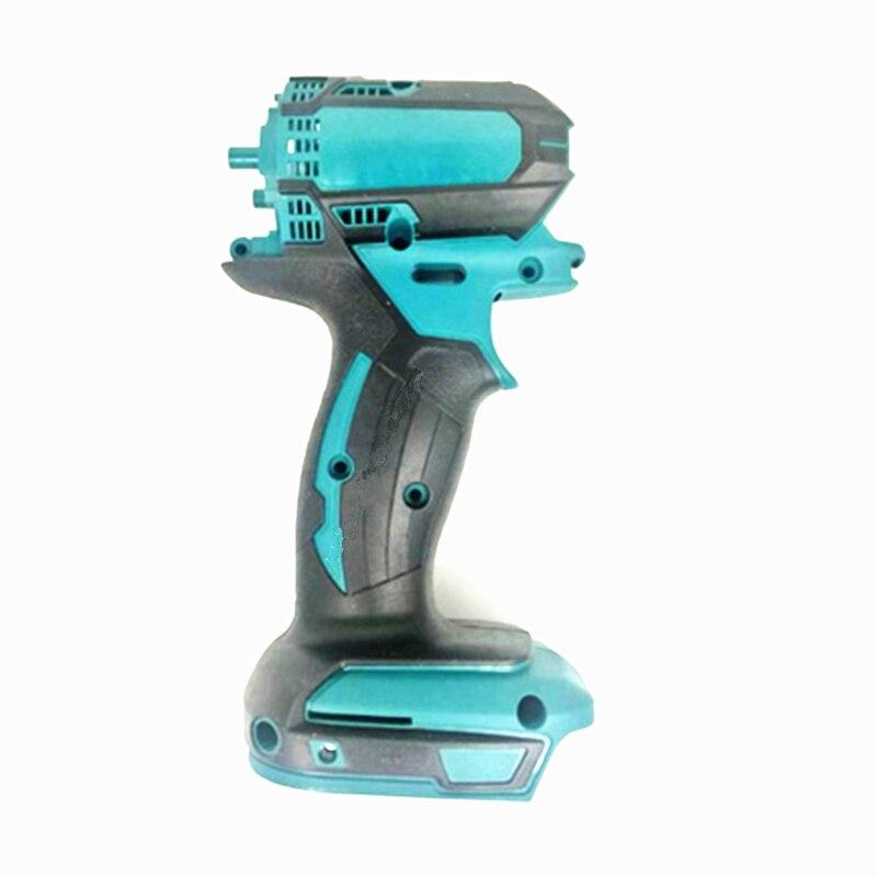 Комплект корпуса для MAKITA DTD152RME DTD152 TD152D BTD152 XDT11 DTD152Z 183B63-4, детали электроинструмента