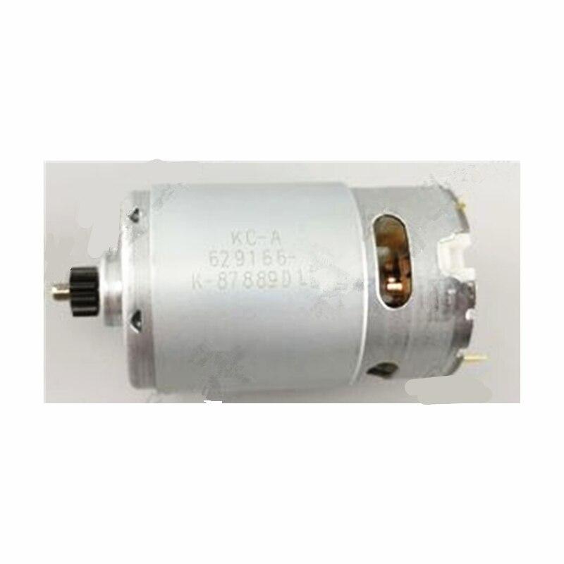 Оригинальный двигатель для Makita DF331D DF031D HP331D HP331DWE HP331Z HP331DZ 629167-1 629169-7