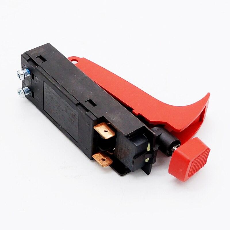 Подлинный оригинальный триггер переключатель для Bosch GSH500 TSH5000 PLUS GSH 500 TSH 5000 PLUS снос роторный молоток