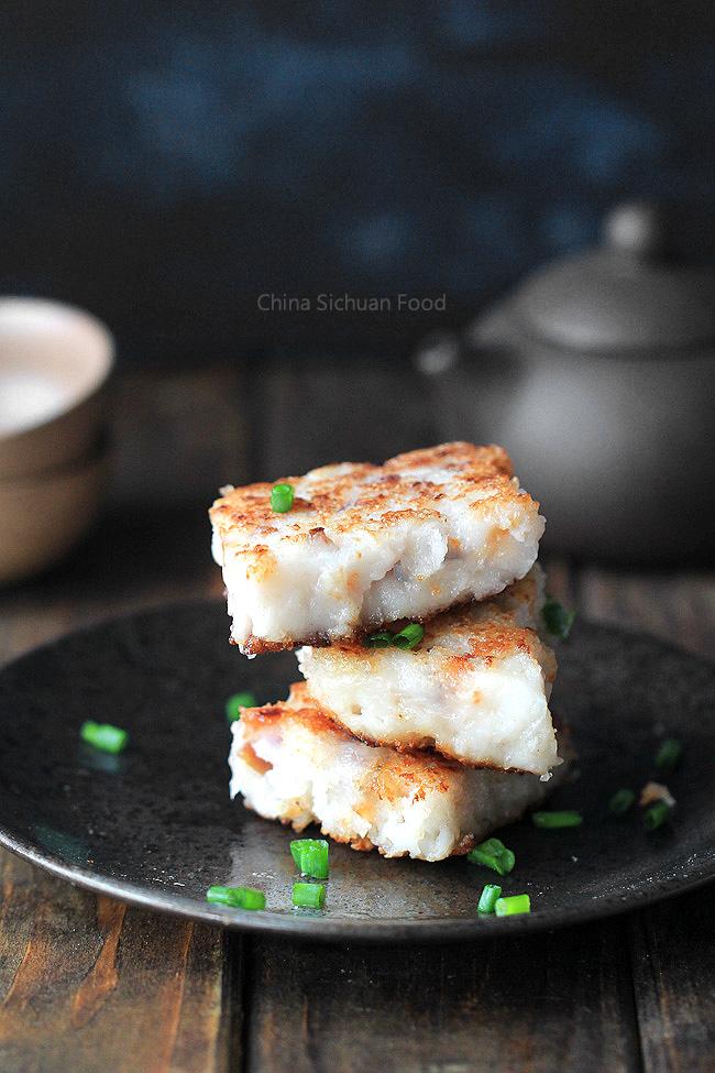 Chinese Radish Recipe Daikon