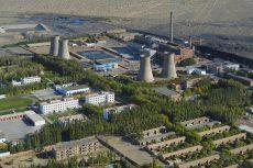 Jiuquan: Dongfeng Space City