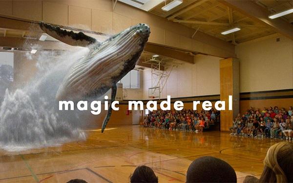 【News】アリババがAR開発会社Magic Leapへの投資に参加!