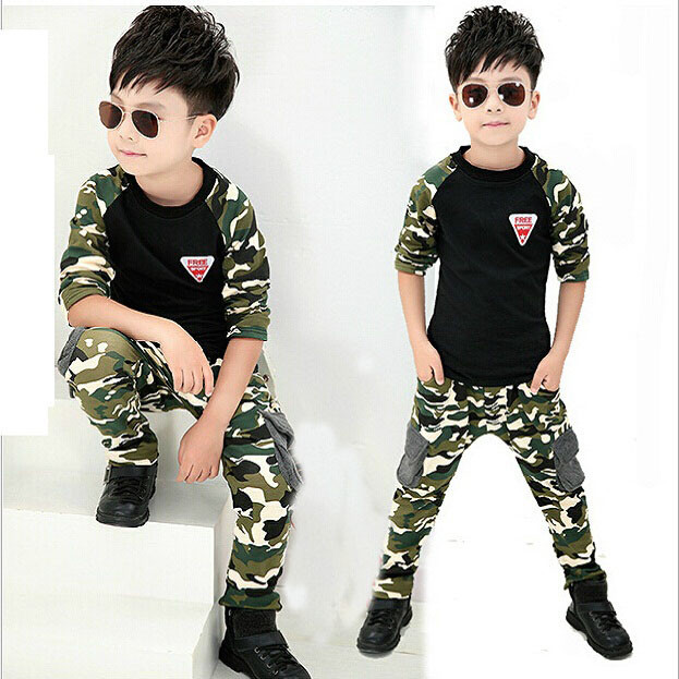 AliExpress Boys Toddler Clothing