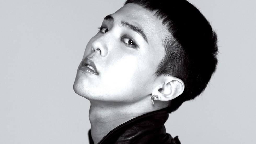 G-Dragon SCMP