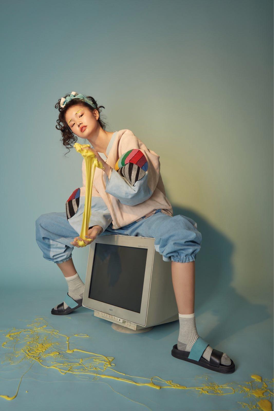 Signal Lost by Yang Lu